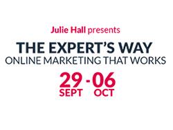 The Expert's Way