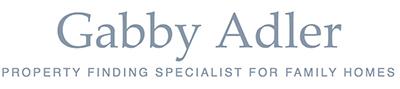 gabby adler website and logo design