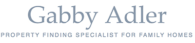 gabby adler website and logo design